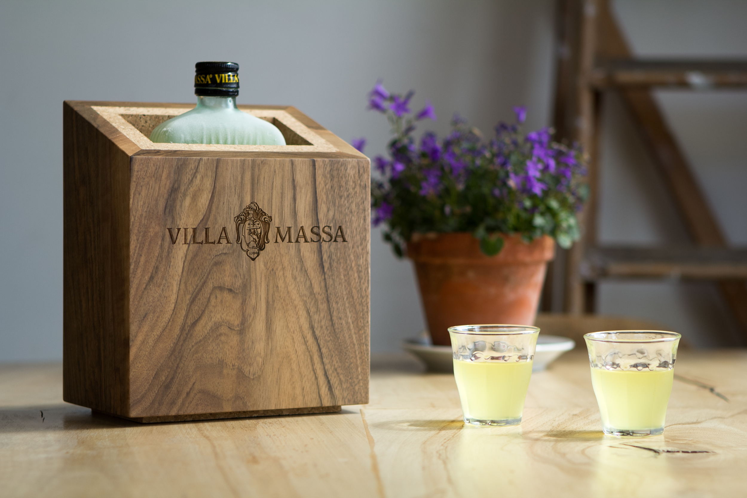 Limoncello Cooler Waarmakers